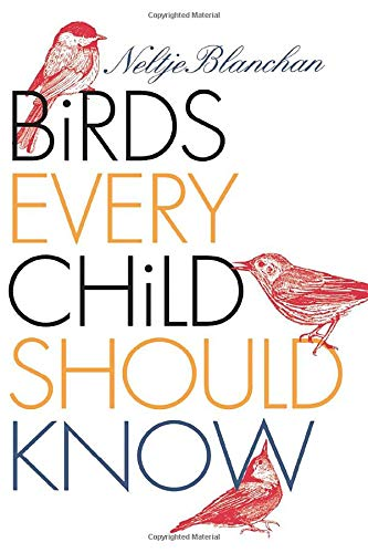 9780877457053: Birds Every Child Should Know