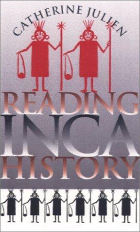 9780877457251: Reading Inca History
