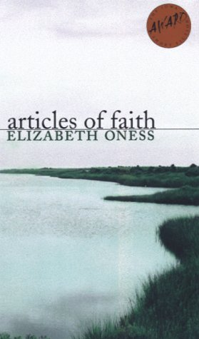 Articles of Faith: Oness, Elizabeth