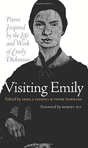 9780877457398: Visiting Emily: Poems Inspired by the Life and Work of Emily Dickinson