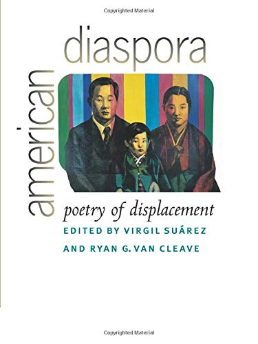 9780877457473: American Diaspora: Poetry of Displacement