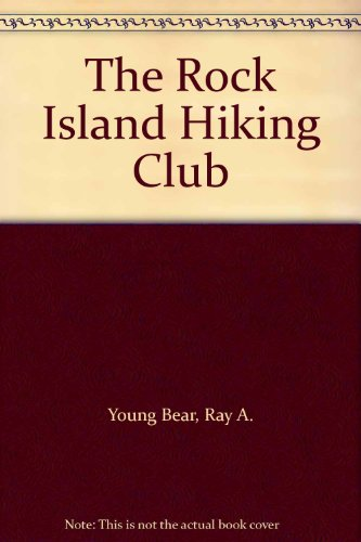 9780877457701: The Rock Island Hiking Club