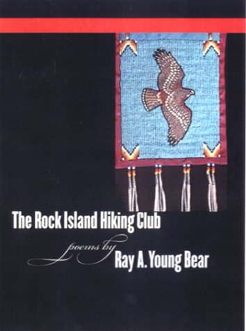 9780877457718: The Rock Island Hiking Club