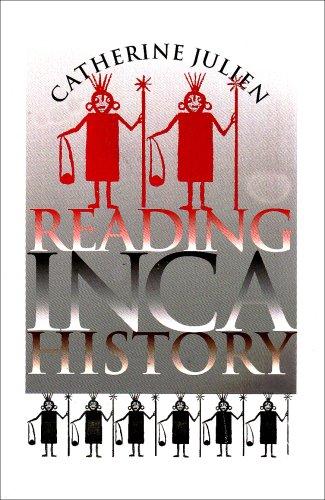 9780877457978: Reading Inca History