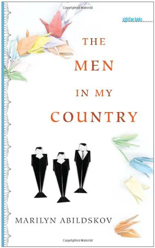 9780877459040: The Men in My Country (Sightline Books)