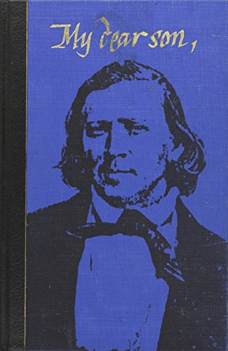 Letters of Brigham Young to His Sons: Brigham Young