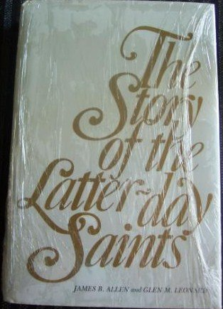 9780877475941: The Story of the Latter-Day Saints