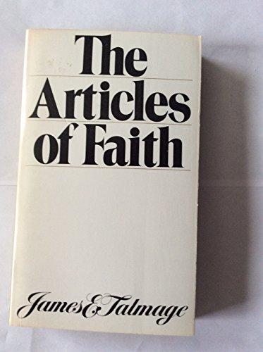Articles of Faith: James E. Talmage