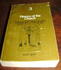 9780877476917: History of the Church 1838-1839 (Volume 3)