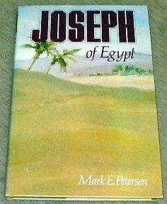 9780877478614: Joseph of Egypt
