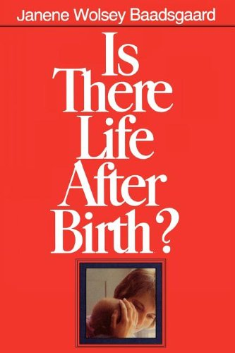9780877479727: Is There Life After Birth?