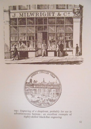 Woodblock Engravers.: LINDLEY, Kenneth.