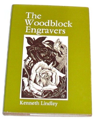 9780877490579: The Woodblock Engravers