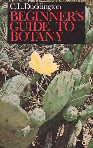 9780877490586: Beginner's guide to botany
