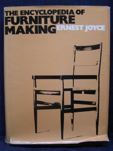 9780877490685: Encyclopedia of furniture making