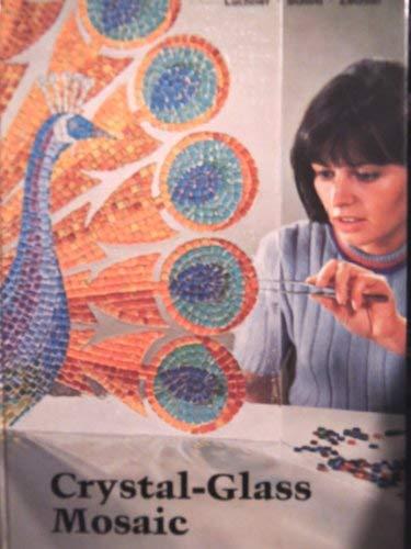 Crystal Glass Mosaic: Luchner, Adolf