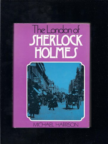 9780877492238: The London of Sherlock Holmes