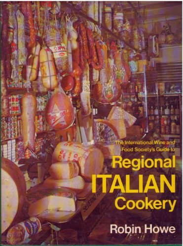 The International Wine and Food Society's guide to regional Italian.