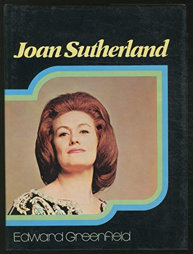 9780877493648: Title: Joan Sutherland