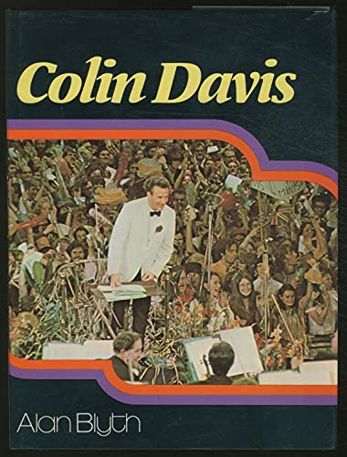 Colin Davis (0877493650) by Blyth, Alan