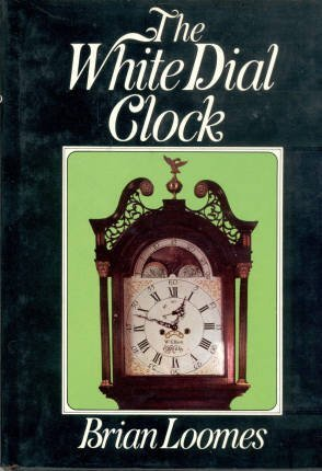 9780877497288: The White Dial Clock