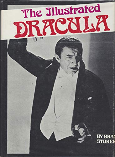 9780877498094: The Illustrated Dracula. Original text by Bram Stoker