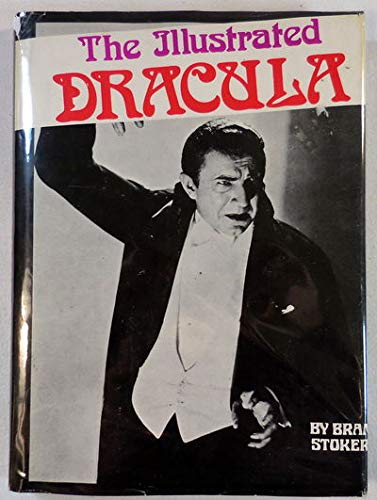 9780877498094: The illustrated Dracula: Original text