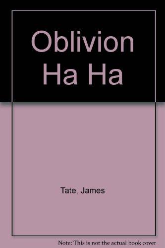 9780877517146: Oblivion Ha Ha