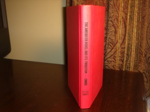 9780877522096: The American Novel and Its Tradition
