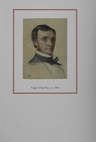 9780877522461: The Collected Letters of Edgar Allan Poe 2 Volumes