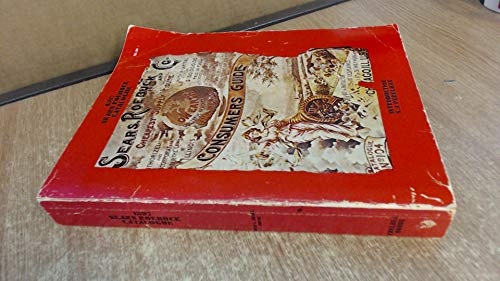 9780877540458: 1897 Sears, Roebuck & Co. Catalogue