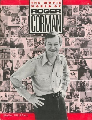 9780877540502: The movie world of Roger Corman
