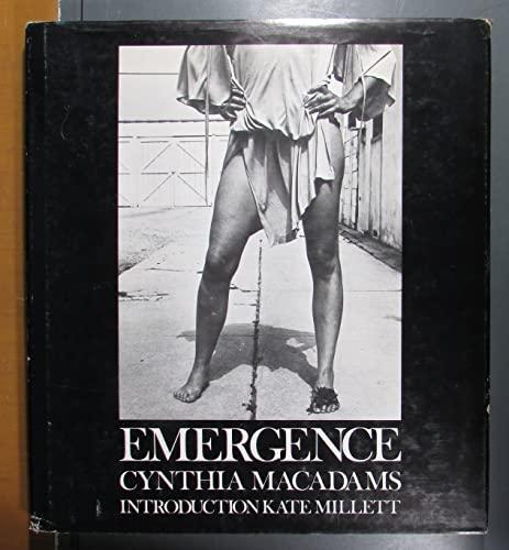 9780877540571: Emergence