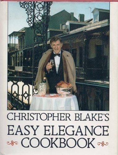9780877540700: Easy Elegance Cookbook