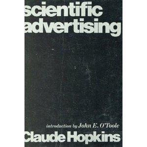 9780877541400: Scientific Advertising
