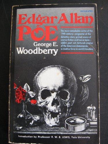 9780877541523: Edgar Allan Poe (American Men and Women of Letters Series)