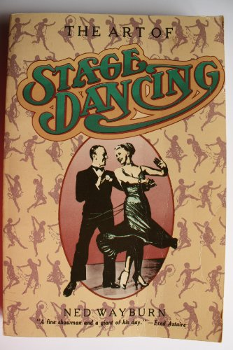 The art of stage dancing: Wayburn, Ned