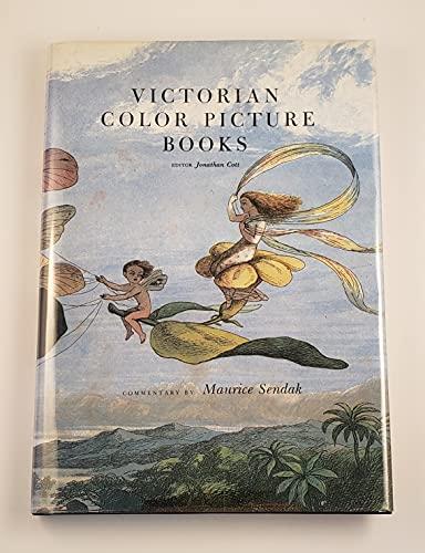 Victorian Color Picture Books: Cott, Jonathan (ed.)