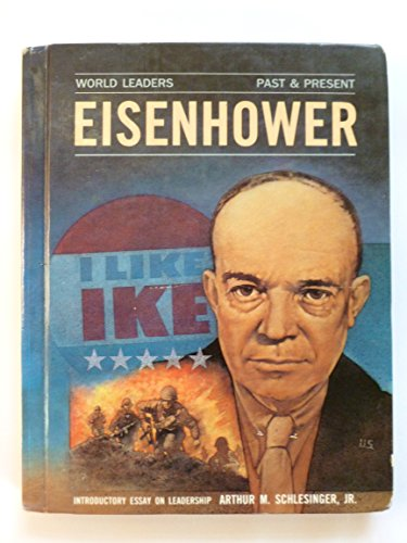Dwight D. Eisenhower: Sandberg, Peter Lars
