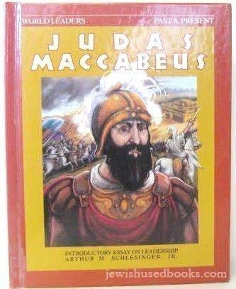 Judas Maccabeus: E. H. Fortier