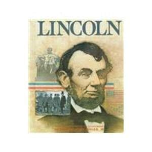 9780877545972: Abraham Lincoln (World Leaders Past and Present)