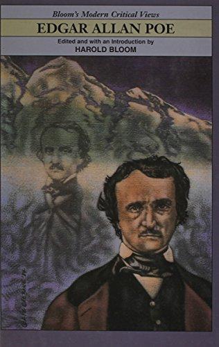 9780877546023: Edgar Allan Poe (Bloom's Modern Critical Views)