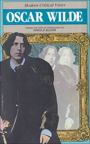9780877546115: Oscar Wilde (Bloom's Modern Critical Views)