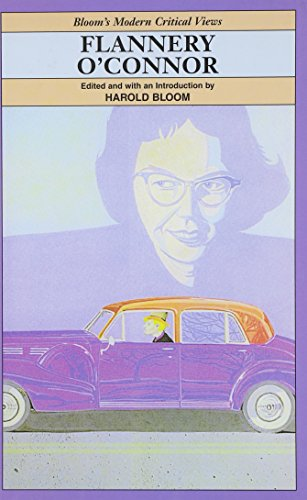 9780877546320: Flannery O'Connor (Bloom's Modern Critical Views)