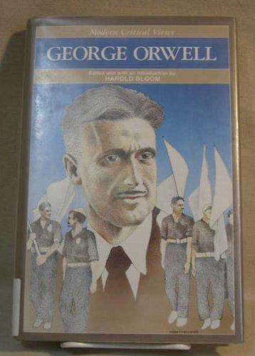 9780877546481: George Orwell (Mod Crit Views) (Bloom's Modern Critical Views)