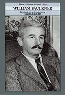 William Faulkner Blooms Modern Critical Views Editor Harold Bloom