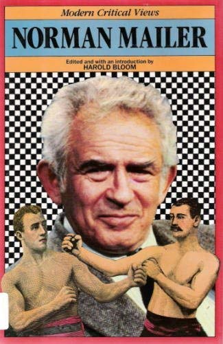 9780877546566: Norman Mailer (Bloom's Modern Critical Views)