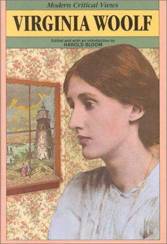 9780877546733: Virginia Woolf (Bloom's Biocritiques)