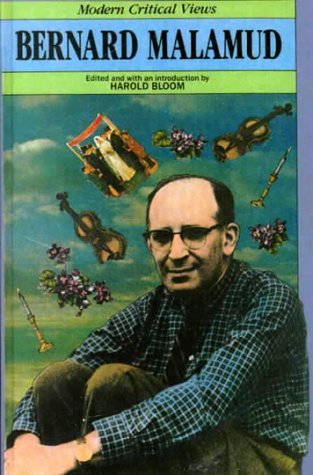 9780877546740: Bernard Malamud (Mod Crit Vws) (Bloom's Modern Critical Views)