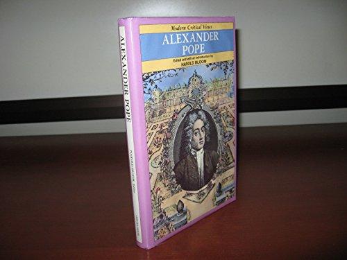 9780877546801: Alexander Pope